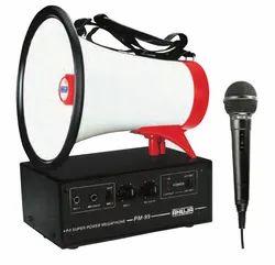 PM-99 PA Megaphones