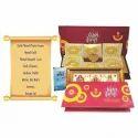 Paper Diwali Pooja Box