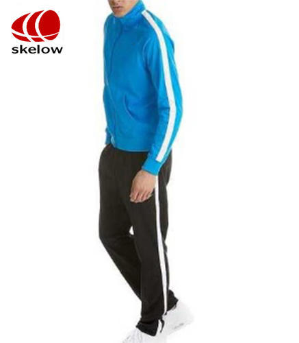 7aec2111fb36 Polyester Male Mens Running Tracksuit