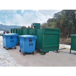 Aerobic Waste Composting Services