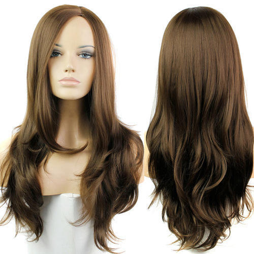 French Lace Ladies Wigs Usage Personal Parlour Rs