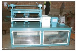 Sheet Straightening Machine