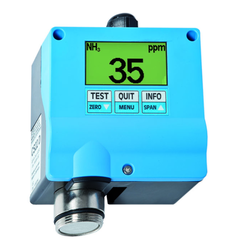 Transmitter CS22 Detection Of Toxic and Combustible Gases