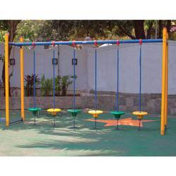 Arihant Playtime - Disc Challenger Swing