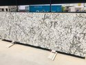 SGM Zebra white Granite Slab