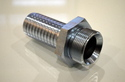 Hydraulic BSP Male Fitting