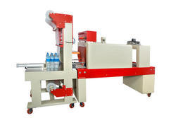 Shrink Pack Machine for shipper carton