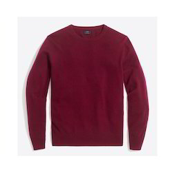 Mens Woollen Sweater