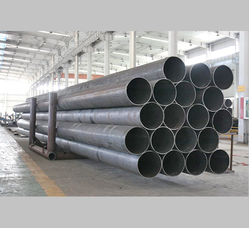 Stainless Steel Seamless ASME A 791 Pipes