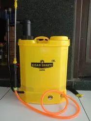 Sanitizer Drum