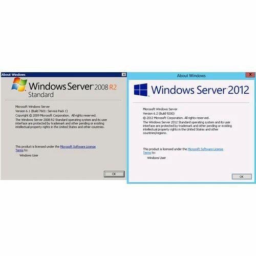 Windows Server Installation Service in Nawada, Delhi, Royal