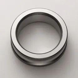 Ss Bearing Rings, Round