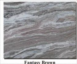 Fantasy Brown Marble, Thickness: 30mm, 4000 Sqrt
