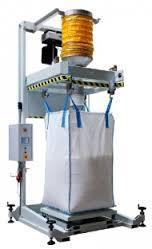 Big Bag Filling Machines at Rs 600000/number | Bagging Machine, बैग भरने की  मशीन - Spectrum Weighpack Private Limited, Faridabad | ID: 15116631755