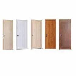 Residential PVC Door