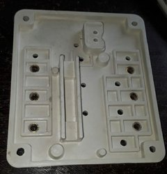 Oil Immersed Starter Base Plate