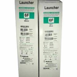 Medtronic Launcher Guiding Catheter