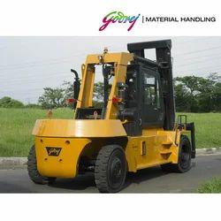 Godrej 12 to 25 Ton Diesel Forklifts