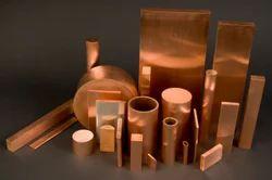 Beryllium Copper C17510