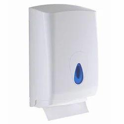 Portable Paper Towel Dispenser