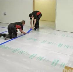 Floor Protection Sheet