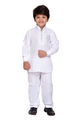 cc505fe2e6 Boys Firozi Yellow And Pink Kids Pathani Suit