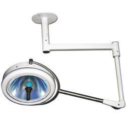 O.T Light Halogen Single Dome