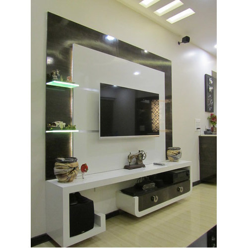 Bed Room LCD Unit, Lcd Tv Units | Sector 9, Noida | D.Kumar Lamituff ...