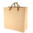 Printed Virgin Kraft Paper Bag