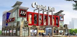 Capital Mall Project