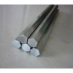 Stainless Steel 410 Hexagonal Bars