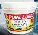 Pure Lubes Gel Grease