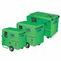 3 Kva Koel By Kirloskar Diesel Generator, 1 Phase