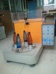 Bottling Plant Control Module