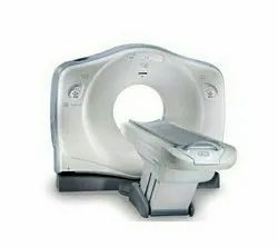 GE Discovery 128 Slice CT Scanner Machine