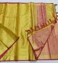 Uppada Tissue Silk Saree
