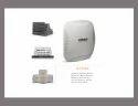 Aruba Wireless Solution