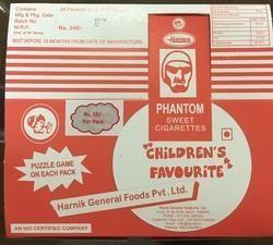 Harnik Phantom Sweet Cigarettes