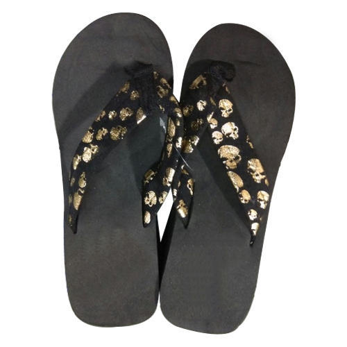 a14673a3e63 Ladies Flat Slippers