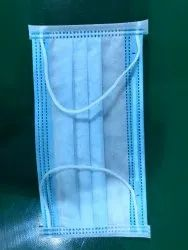 3 Ply General Purpose Disposable Medical Face Mask