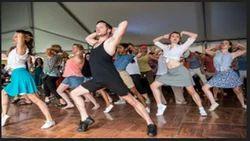 Mixed Form Dancing Courses