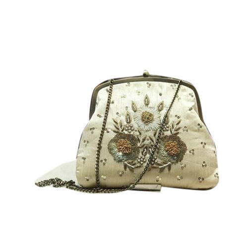 9415bf09c883 Rexine Ladies Embroidered Purse