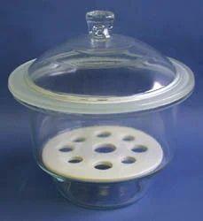 Vacuum Desiccator