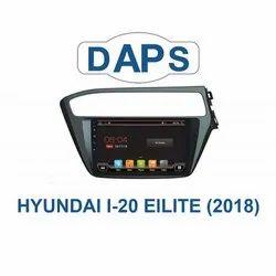 Hyundai I 20 Ellite Car Android