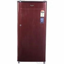Whirlpool Refrigerator, Single Door, 190 L