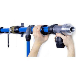 Aluminum Airline Piping Service