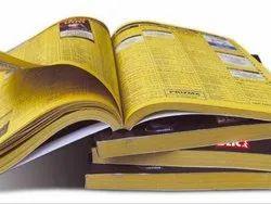 Telephone Directory Printing