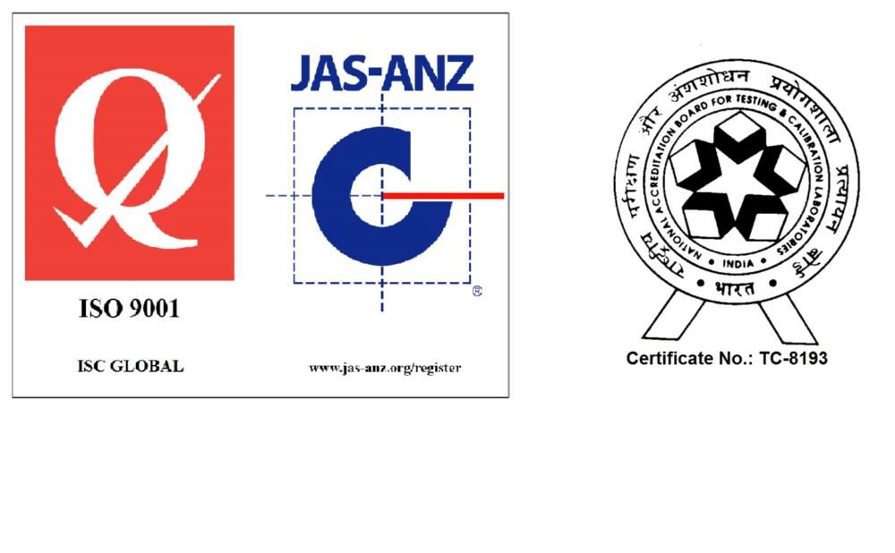 CIS Laboratory (A Unit of CRS Inc)