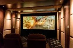 90 Db Wharfdale Dedicated Home Theater System, 500 Watts