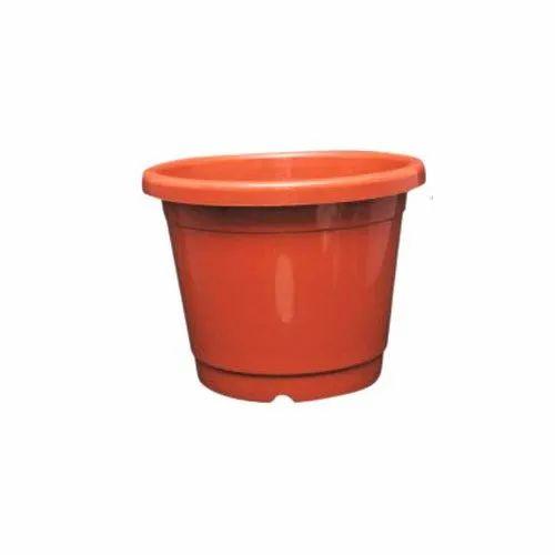 Plastic Nursery Pots, For Garden
